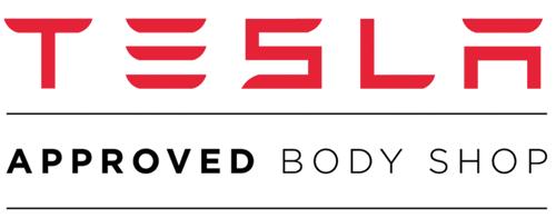 Tesla Approved Body Shop Network