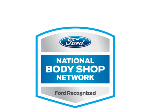 Ford National Body Shop Program