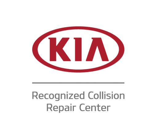Kia Recognized Collision Repair Facility