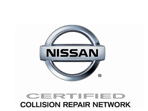 Nissan Certified Repair Facility