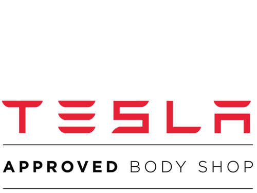 Tesla Approved Body Shop Network