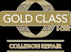 Gold Class Collision Repair