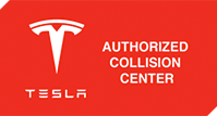 Tesla Authorized Collision Center