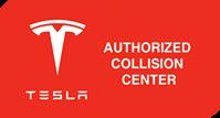 Tesla Authorized Collision Center