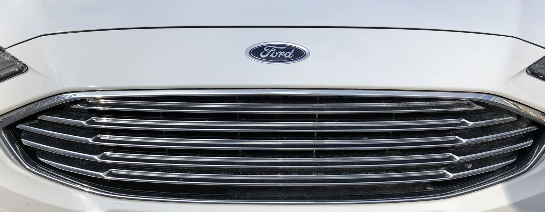 Certifications Ford
