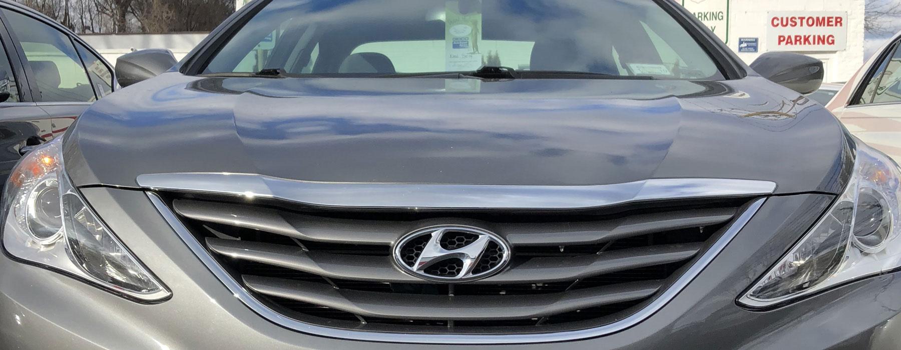 Certifications Hyundai