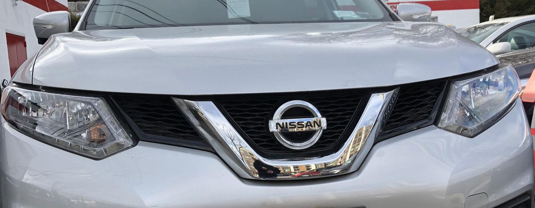 Certifications Nissan