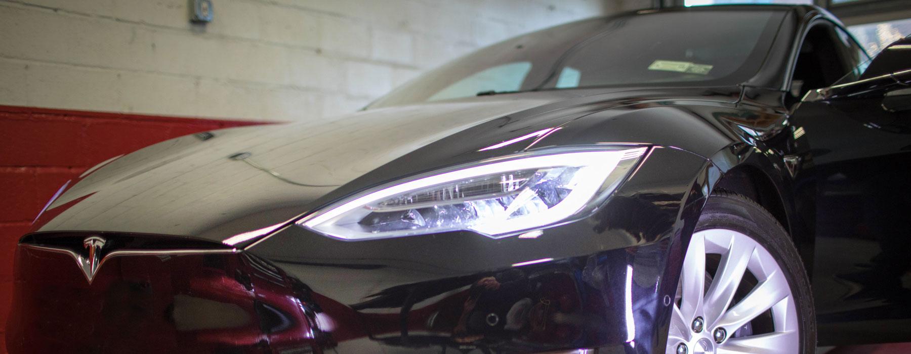 Certifications Tesla